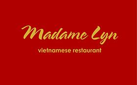 Logo Madame Lyn